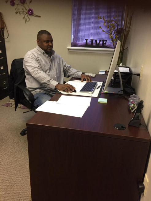 Charles Davis - Source of Solutions Counseling Service