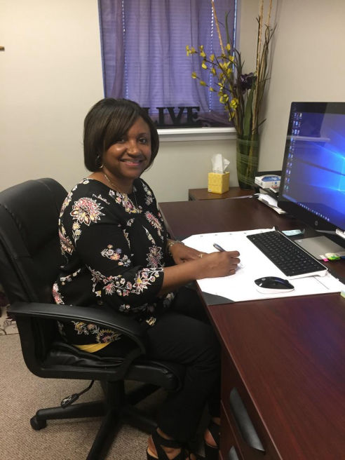 Daphanie Williams - Source of Solutions Counseling Services