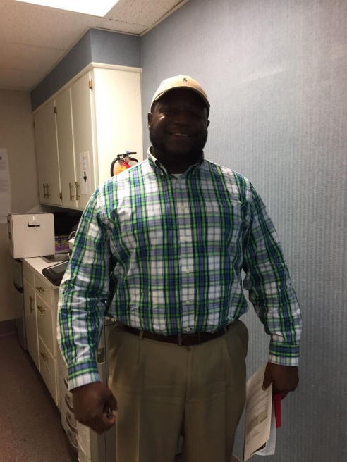 Earl Bloomer - Source of Solutions Counseling Center