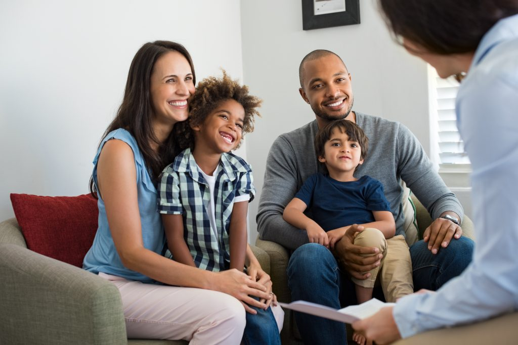 Family Counseling - Family Counselors & Services near you