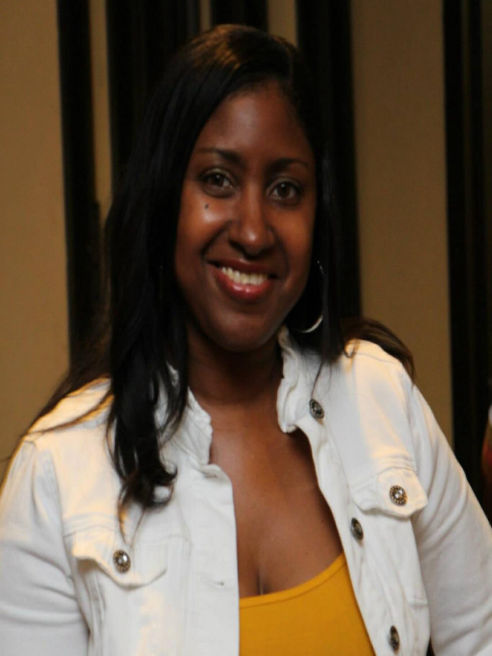 Karmesha Thomas - Source of Solutions Counseling Services