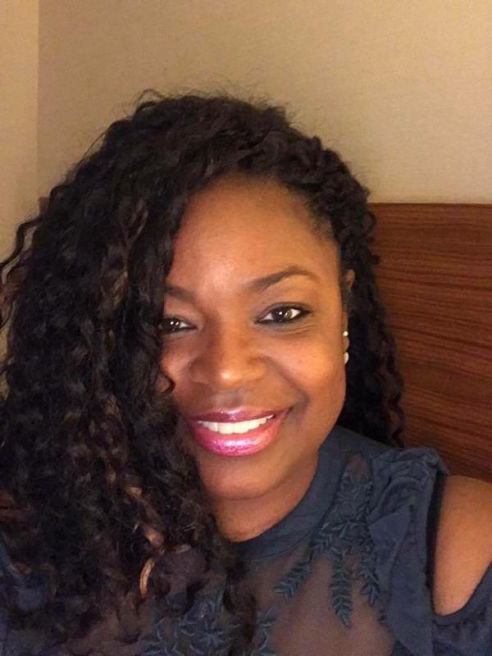 Kesha Ivy - Source of Solutions Counseling Service