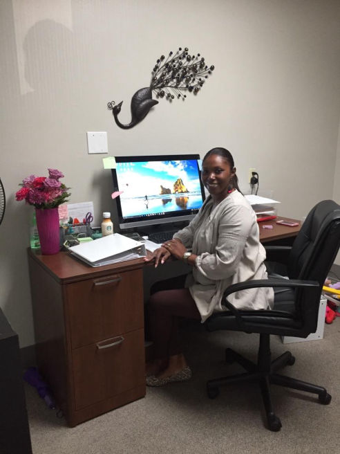 Raquel Taylor - Source of Solutions Counseling Center